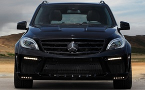 Picture Mercedes, Inferno, Ball Wed, M-Class