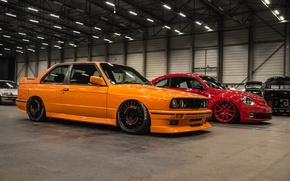 Picture BMW, E30, Sport Evolution