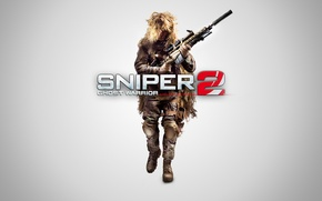 Picture the game, sniper, Sniper, Ghost Warrior 2