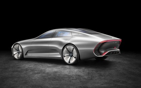 Picture Concept, Mercedes-Benz, the concept, Mercedes, 2015, IAA