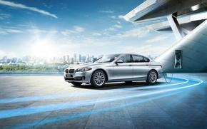 Wallpaper sedan, Sedan, BMW, BMW, F18