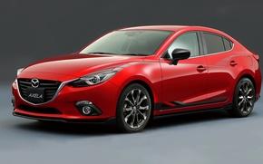 Wallpaper Concept, Mazda, Mazda, Asean, Axela