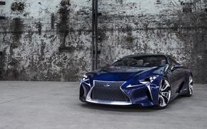 Picture Concept, Lexus