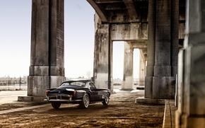 Picture Ferrari, Ferrari, Spyder, California, 1959, 250 GT, Long Wheelbase
