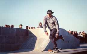Picture people, skateboard, extreme sport