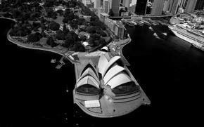 Picture Australia, Opera House, Sydney