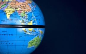 Picture earth, ball, globe, country