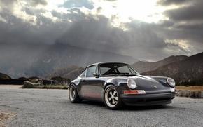 Picture 911, Porsche, Porsche, Carrera, Carrera, Singer