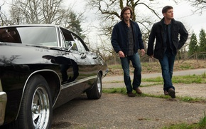 Picture Supernatural, Jensen Ackles, Supernatural, Dean Winchester, Jared Padalecki, Sam Winchester, Jensen Ackles, Over The Padalecki ...