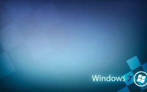 Picture light, windows, square