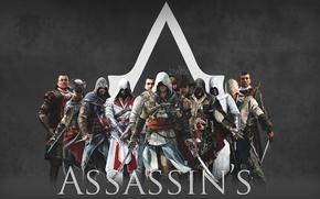 Picture Ezio, Edward, Assassin's Creed, Ezio, Edvard