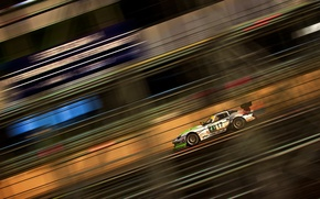 Picture background, speed, race, car