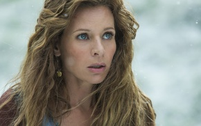 Picture the series, Vikings, The Vikings, Jessalyn Gilsig, Siggy