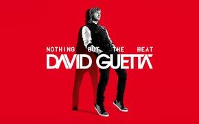 Wallpaper David Guetta, Nothing But the Beat, David Guetta, Electro, Music