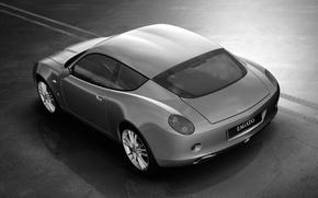 Picture Maserati, Maserati, ZagatoGs6