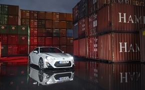Picture Toyota, GT86, TRD, 2014