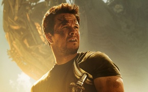 Picture Mark Wahlberg, Mark Wahlberg, Transformers: Age Of Extinction, Transformers: Age of extinction