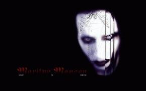 Picture Marilyn Manson, Superstar, Antichrist, TGAOG