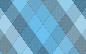 Picture blue, texture, geometry, design, color, material
