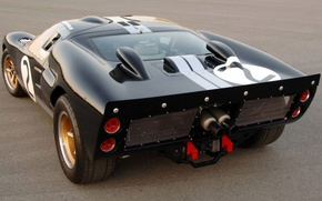 Picture Shelby, sport, GT40, 85th Commemorative