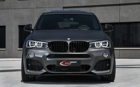 Picture BMW, BMW, 2015, F26, Lightweight Perfomance
