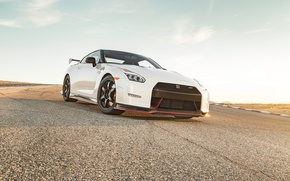 Picture nissan, gtr, nismo