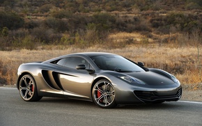 Picture McLaren, MP4-12C, Hennessey, HPE700