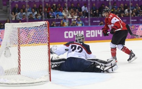Picture Sport, Russia, Russia, Sport, Hockey, The XXII Olympic winter games, 2014 winter Olympics, 2014 Winter …