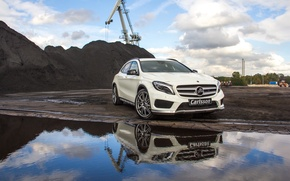 Picture Mercedes-Benz, Carlsson, 2014, CGA25, X156