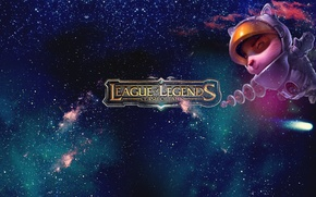 Picture space, the game, League Of Legends, amazing game, Timo