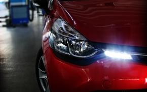 Picture Renault, Clio, Car
