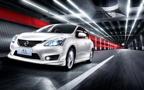 Picture Nissan, Nissan, Tiida, Tiida