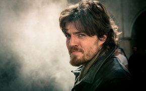 Picture The Musketeers, Athos, The Musketeers, Tom Burke
