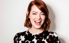 Picture joy, laughter, Emma Stone, Deadline