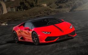 Picture Lamborghini, Vorsteiner, Verona, Huracan, Edition