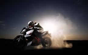 Wallpaper Moto, SuperDuke Rx, KTM 990