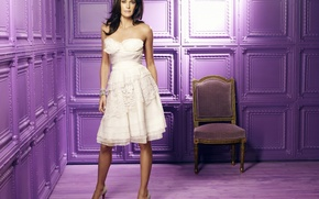 Picture Girl, actress, Teri Hatcher, Susan Mayer, from the TV series Desperate Housewives
