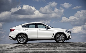 Picture BMW, xDrive, i50