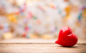 Picture love, background, red, widescreen, Wallpaper, mood, heart, blur, wallpaper, love, heart, widescreen, background, bokeh, bokeh, …