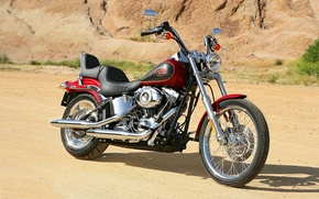 Picture Moto, motorcycle, Harley Davidson, motorcycle, Harley