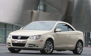 Picture Volkswagen, 2010, Convertible, EOS, Museum