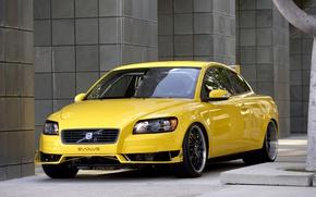 Picture Volvo, evolve, C30