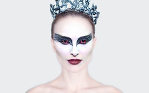 Wallpaper the film, Natalie Portman, natalie portman, black Swan, black swan