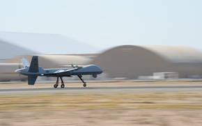 Picture USA, Reaper, combat, technology, drone, high technology, high tec, MQ9