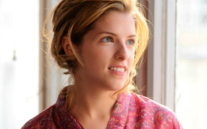 Picture Lisa, Anna Kendrick, The Voices, Voice