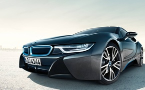 Picture car, machine, BMW, coupe, concept, BMW, the concept, coupe