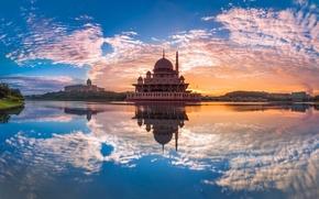 Picture the city, Malaysia, Malaysia Putrajaya