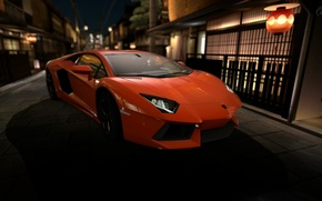 Picture Japan, Lamborghini, GT5