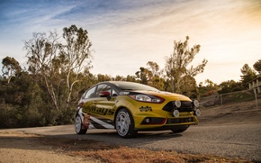 Picture Ford, Fiesta