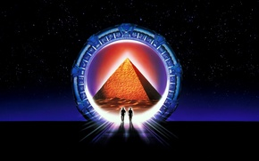 Picture Stargate, Action, Science fiction